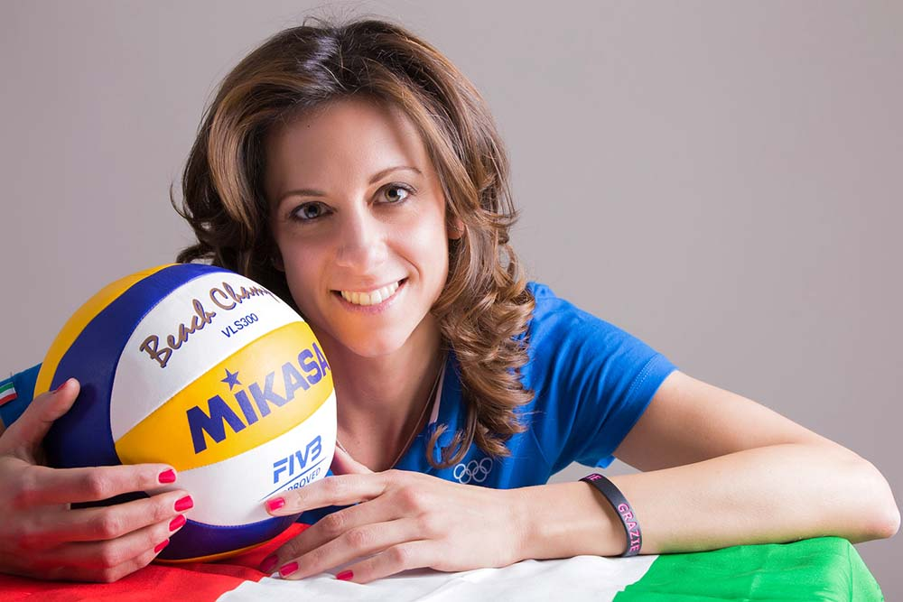 giulia momoli mental coach volleyball
